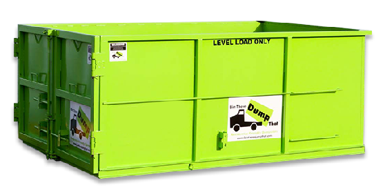 Your 5-Star, Most-Reliable, Residential Friendly Dumpsters for Michiana